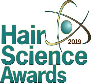 hair science awards logo